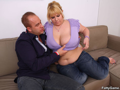 Big is sweet as guy finds out getting sucked and banging - Picture 4