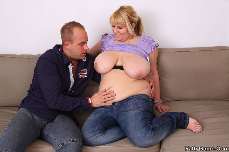 Big is sweet as guy finds out getting sucked and banging - Picture 7