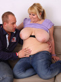 Big is sweet as guy finds out getting - Picture 7
