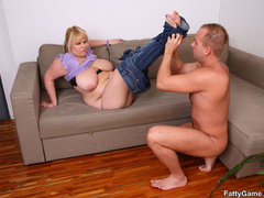 Big is sweet as guy finds out getting sucked and banging - Picture 8
