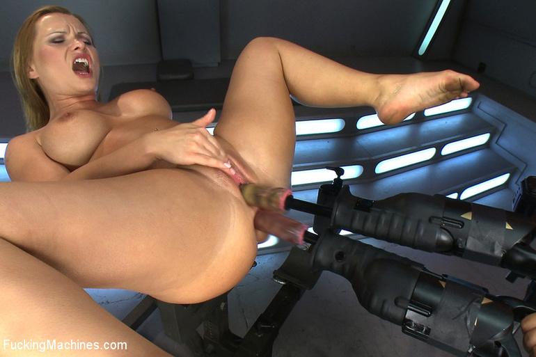 machine porn Hardcore
