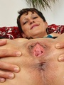 Hot slutty momma spreads legs to show - Picture 9