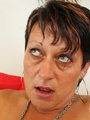 Hot slutty momma spreads legs to show - Picture 12