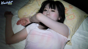 Innocent looking Asian teen shows off hot body and gets pleasured with vibrator - XXXonXXX - Pic 5