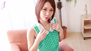 Pretty cute Asian teen in sexy dress strips seductively to model her sexy body - XXXonXXX - Pic 1