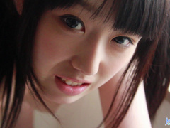 Young Asian babe looks extra hot as she shows how - XXXonXXX - Pic 15
