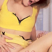 Shaved eighties lady loves to get naughty - XXX Dessert - Picture 8