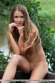 Luscious babe giovanna is a busty tease - 2 part 7