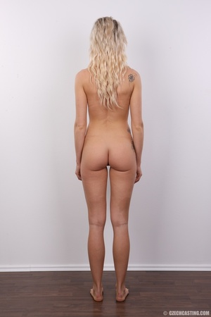 Delicious looking blonde shows off big p - XXX Dessert - Picture 22