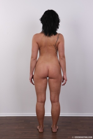 Tanned hot wild fire chick shows bouncy  - XXX Dessert - Picture 17