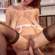 Hairy seventies couple want to have sex - XXX Dessert - Picture 16