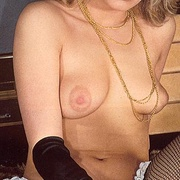 Hairy seventies lady pleasing a young stud - XXX Dessert - Picture 8
