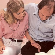 Seventies schoolgirl stuffed deep by an - XXX Dessert - Picture 3