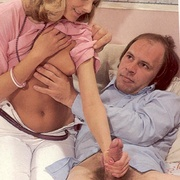 Seventies schoolgirl stuffed deep by an - XXX Dessert - Picture 4