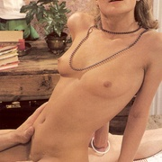 Seventies schoolgirl stuffed deep by an - XXX Dessert - Picture 12