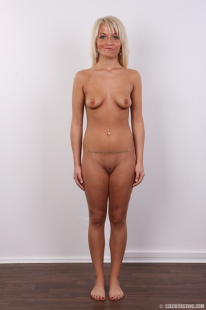 Sweet vanilla flavor blonde has exciting - XXX Dessert - Picture 12