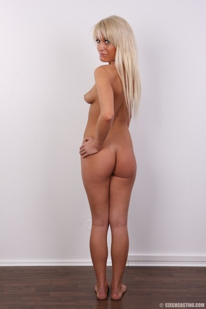 Sweet vanilla flavor blonde has exciting - XXX Dessert - Picture 15