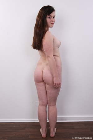 Chubby young chick looking for something - XXX Dessert - Picture 17