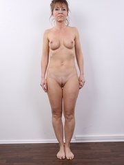 Matured lady with surprisingly firm tits, - XXX Dessert - Picture 17