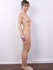 Matured lady with surprisingly firm tits, - XXX Dessert - Picture 18