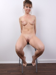 Matured lady with surprisingly firm tits, - XXX Dessert - Picture 20