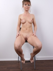 Matured lady with surprisingly firm tits, - XXX Dessert - Picture 21