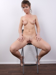 Matured lady with surprisingly firm tits, - XXX Dessert - Picture 23