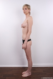 beautiful slim and sexy