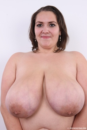 Big, chubby and seductive chick with mas - XXX Dessert - Picture 16