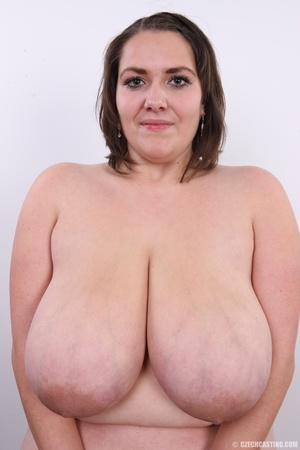 Big, chubby and seductive chick with mas - XXX Dessert - Picture 21