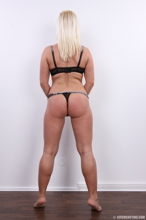 Experienced blonde with hot sweet butt,  - XXX Dessert - Picture 9