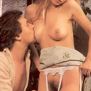 Hairy seventies lady whoreships her - XXX Dessert - Picture 6