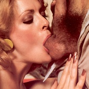 Retro blonde loves a cock inside her - XXX Dessert - Picture 4