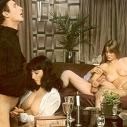 Horny seventies priest boning two wet and - XXX Dessert - Picture 6