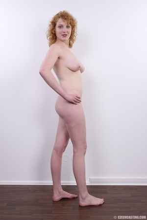 Sweet gold blonde with lusty body shows  - XXX Dessert - Picture 20
