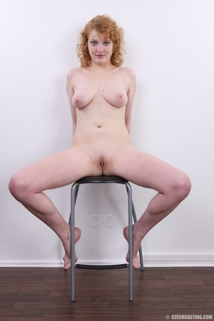 Sweet gold blonde with lusty body shows  - XXX Dessert - Picture 21