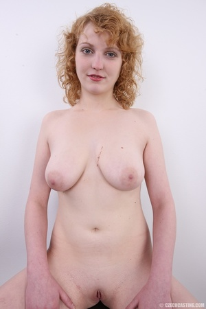 Sweet gold blonde with lusty body shows  - XXX Dessert - Picture 24