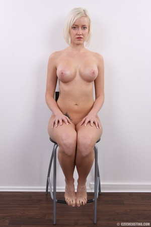 Tall, sexy tattooed blonde with perfect  - XXX Dessert - Picture 19