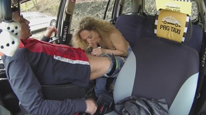 Curly blonde mom gets her cunt licked an - XXX Dessert - Picture 6