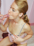Sweet cock sucking as hot looking college chick…