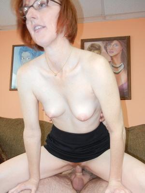 Layla mature pornstar