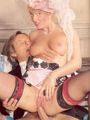 Shagging the willing pretty sexy bride - XXX Dessert - Picture 9