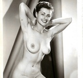 Classic vintage beauties with large boobs in the&hellip;