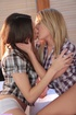 Majestic horny lesbians kissing each other results…
