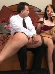 Horny black haired whore gets her tasty ass - XXXonXXX - Pic 6