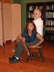 Randy brunette ebony teacher gets her lusciously - XXXonXXX - Pic 10
