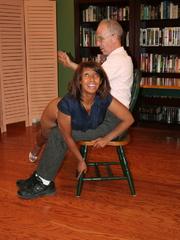 Randy brunette ebony teacher gets her lusciously - XXXonXXX - Pic 11
