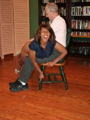 Randy brunette ebony teacher gets her lusciously - XXXonXXX - Pic 12