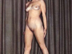 Beautiful vintage ladies are posing naked - XXX Dessert - Picture 8