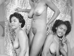 Hot vintage horny twosomes and threesomes - XXX Dessert - Picture 10